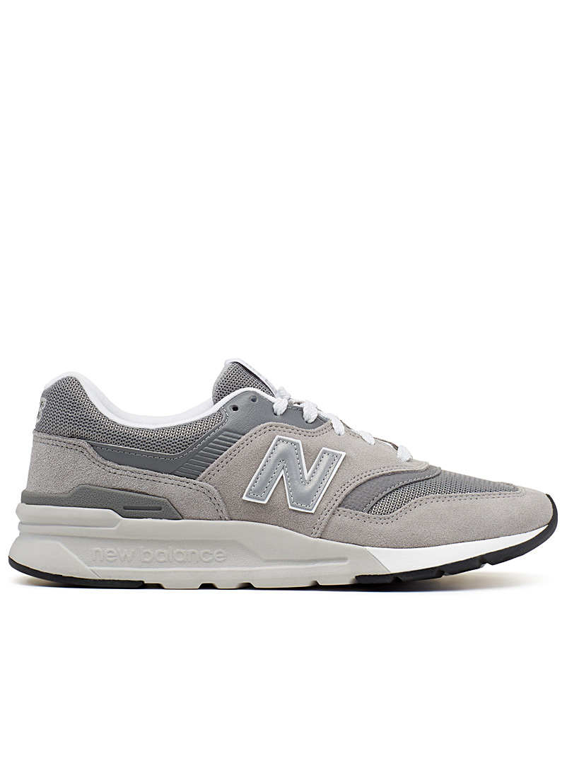 997H sneakers  Men - Sneakers - Grey