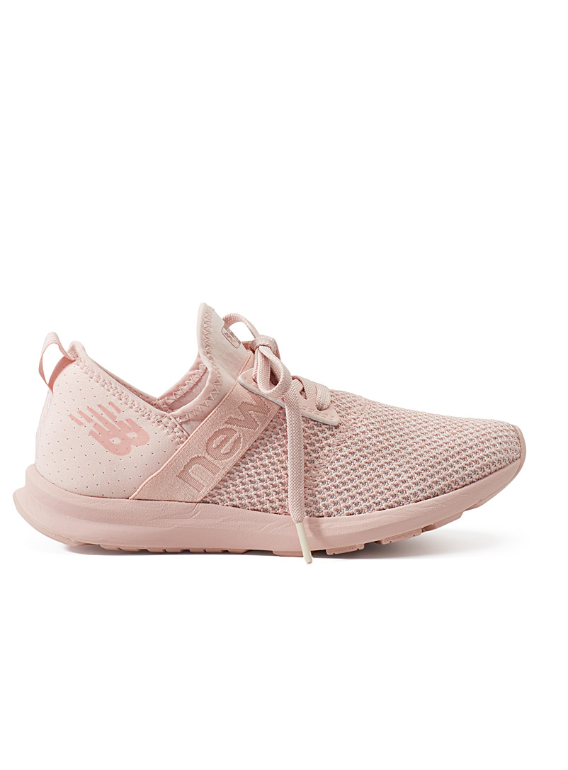 Le sneaker FuelCore NERGIZE tricot  Femme - Sneakers - Vieux rose