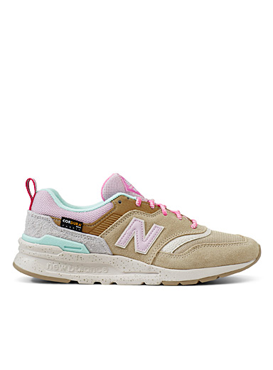 997H candy sneakers  Women