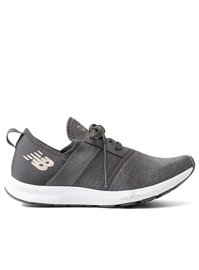 New Balance Light Grey FuelCore NERGIZE sneakers  Women for women