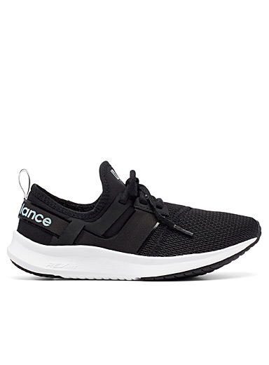 New Balance Black Nergize Sport sneakers  Women for women