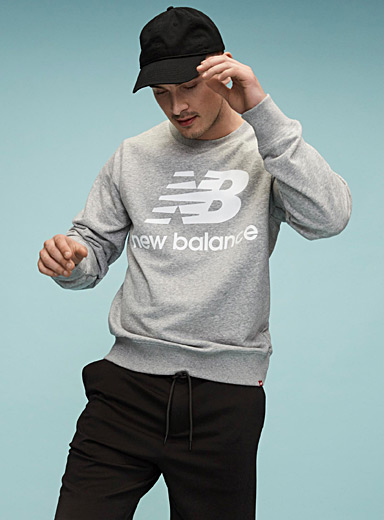 Le sweat NB