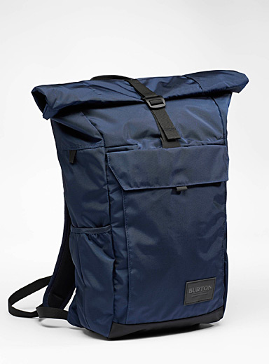Burton Marine Blue Export 2.0 backpack for men