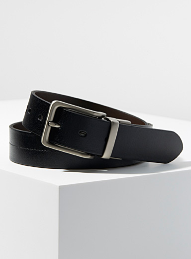 Brandon reversible belt
