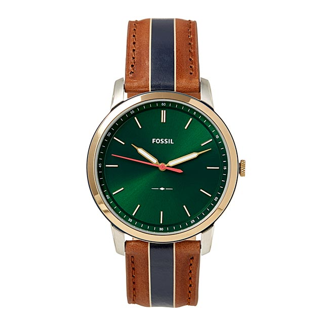 the-minimalist-green-face-watch