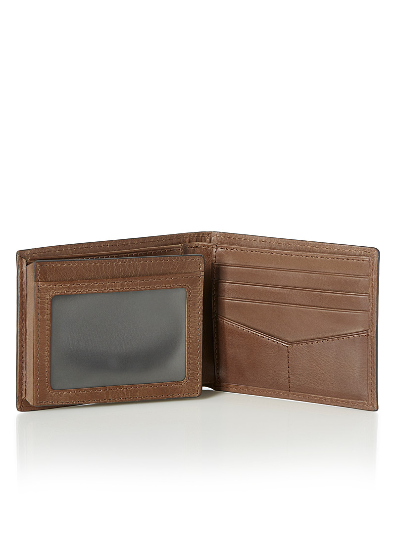 Derrick wallet - Wallets - Honey