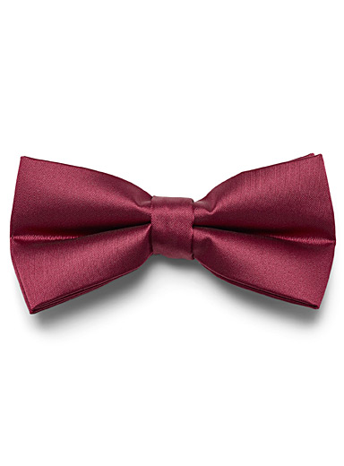 Must-have bow tie