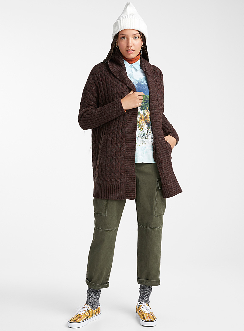 cable-knit-hooded-cardigan