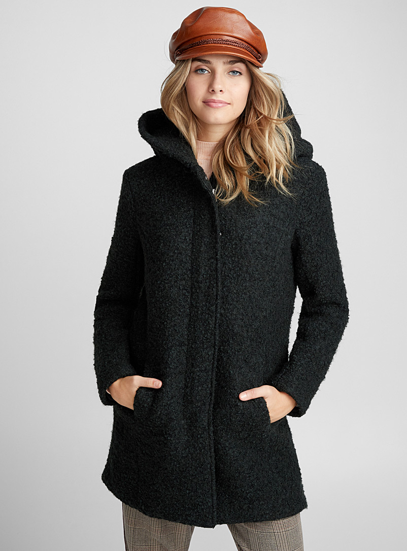 hooded-boucle-wool-coat