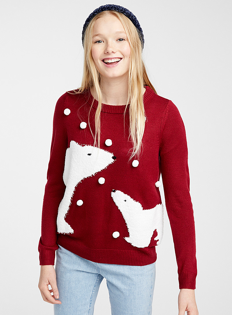 le-pull-ours-polaires