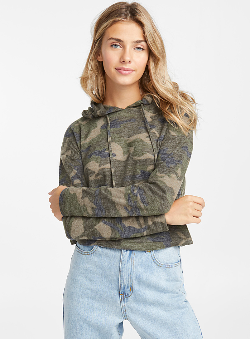le-sweat-court-camouflage