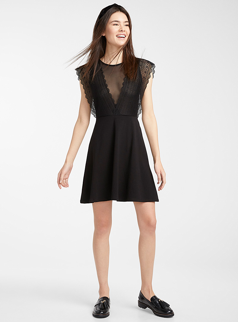 small-flower-lace-dress