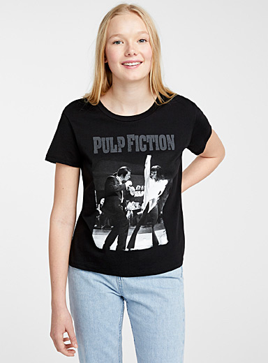 Le t-shirt Pulp Fiction