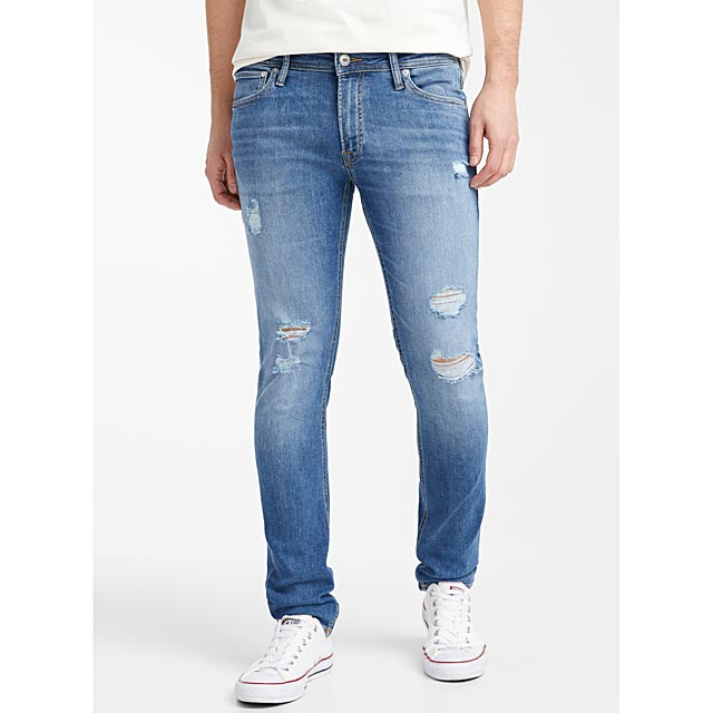 distressed-faded-blue-jean-super-skinny-fit