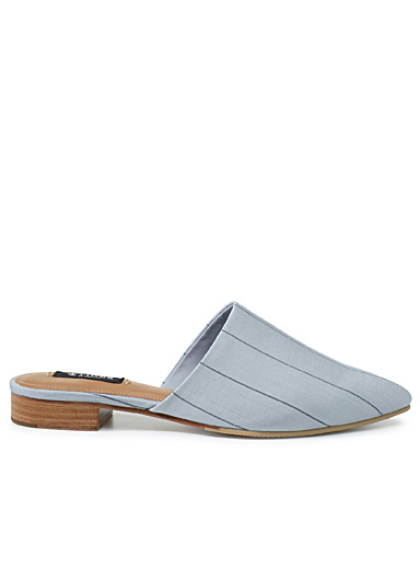 Beccles St slip-ons