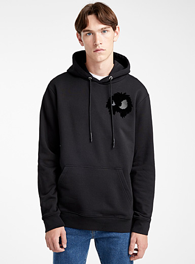 Le sweat McQ Monster