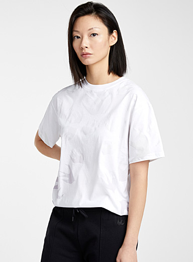 Swallow boyfriend T-shirt