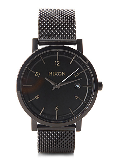 Rollo 38 SS watch