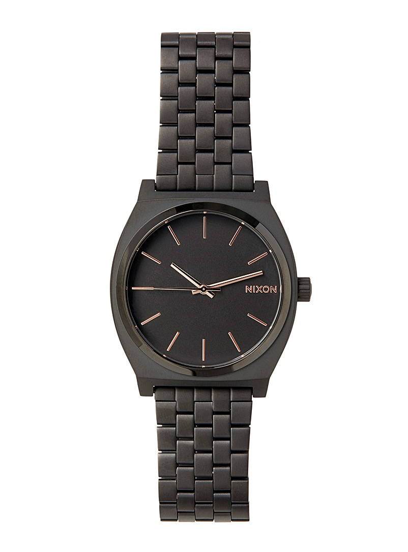 time-teller-black-watch