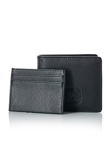 Showtime wallet and card holder