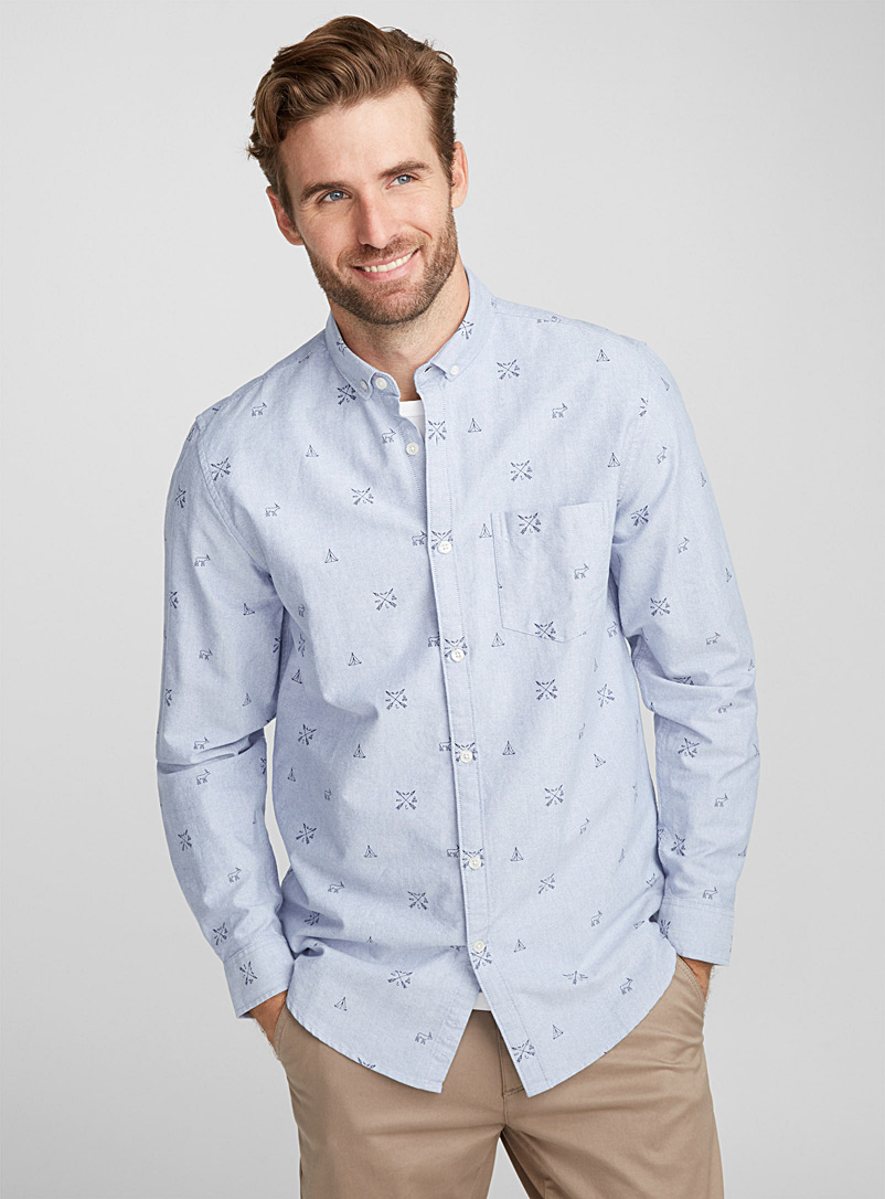 traced-pattern-oxford-shirt-br-semi-tailored-fit