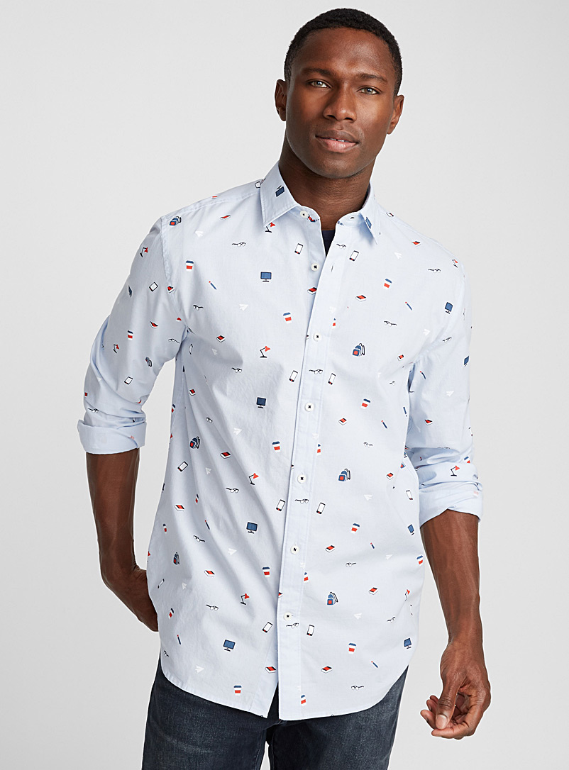 la-chemise-chambray-a-motifs-br-coupe-moderne