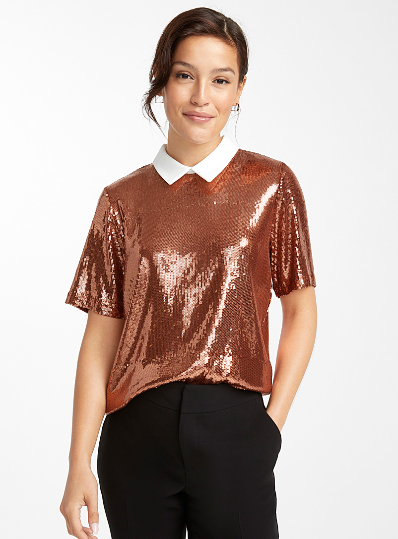 shirt-collar-sequined-tee
