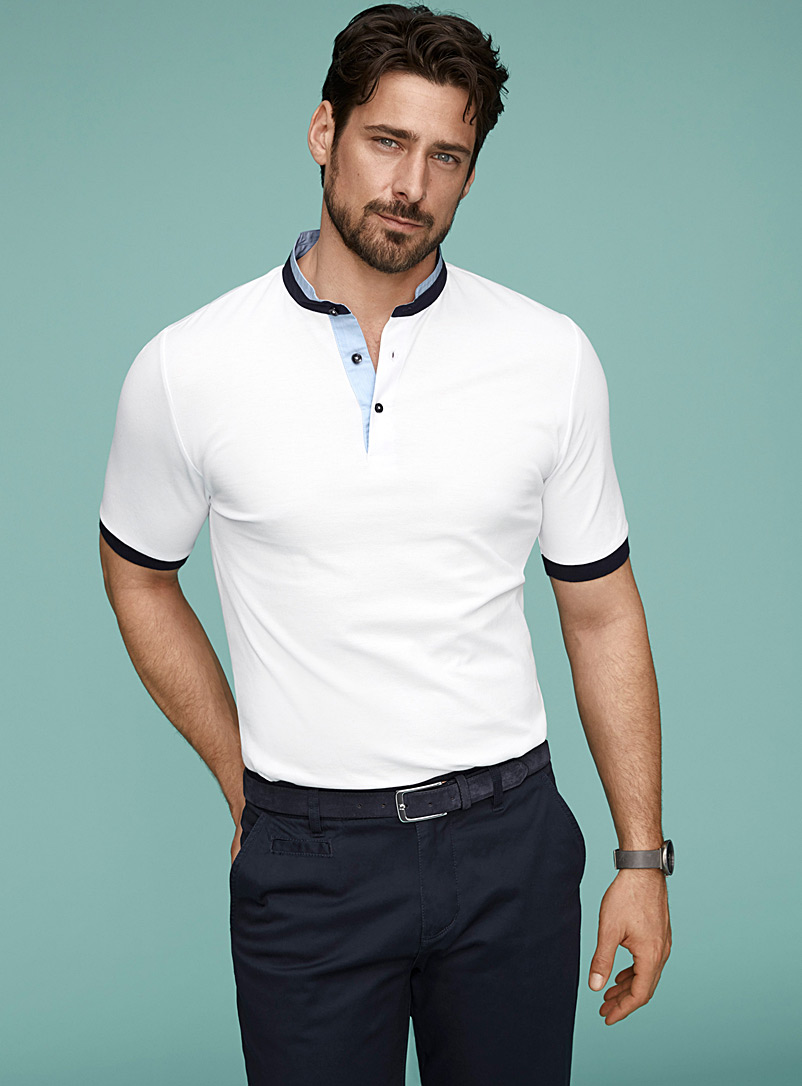 officer-collar-poplin-polo