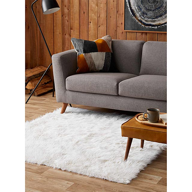 faux-sheepskin-area-rug-145-x-145-cm