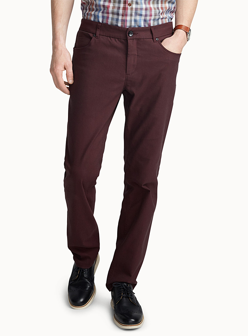 le-pantalon-texture-pique-br-coupe-london-etroite