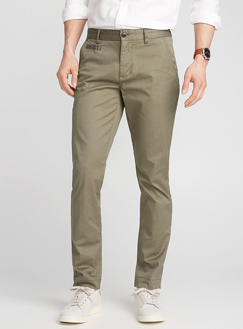 Essential stretch chinos  Stockholm fit - Skinny - Super skinny & Skinny fit - Assorted