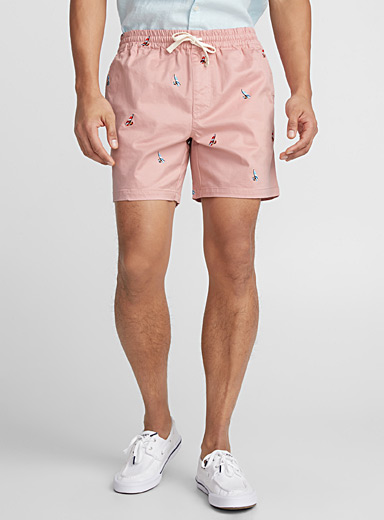 Regatta short