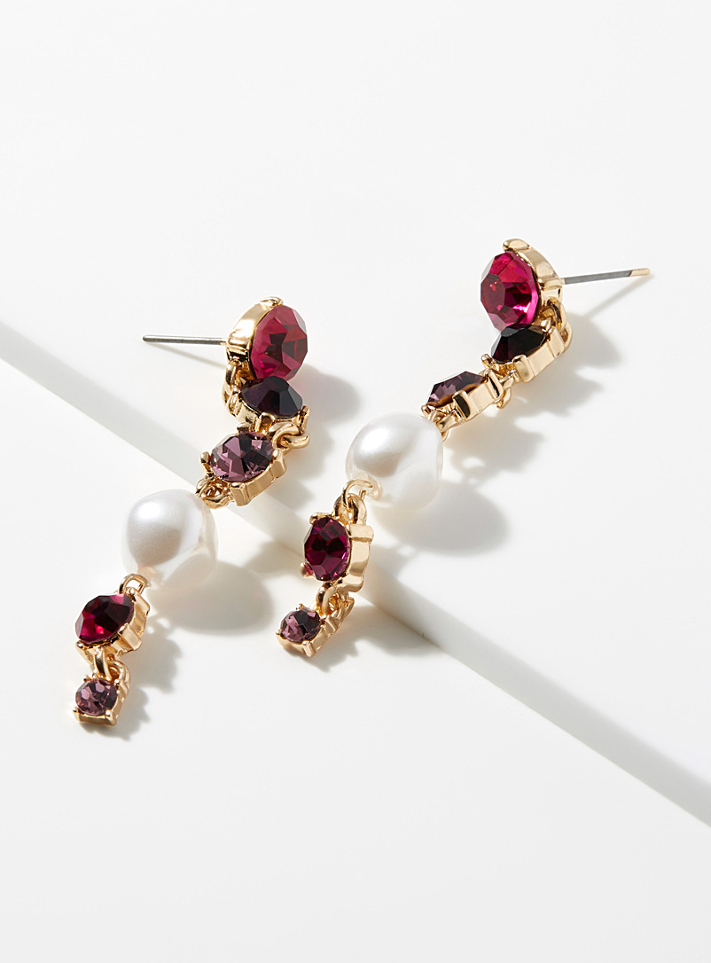 faux-crystal-pearly-earrings
