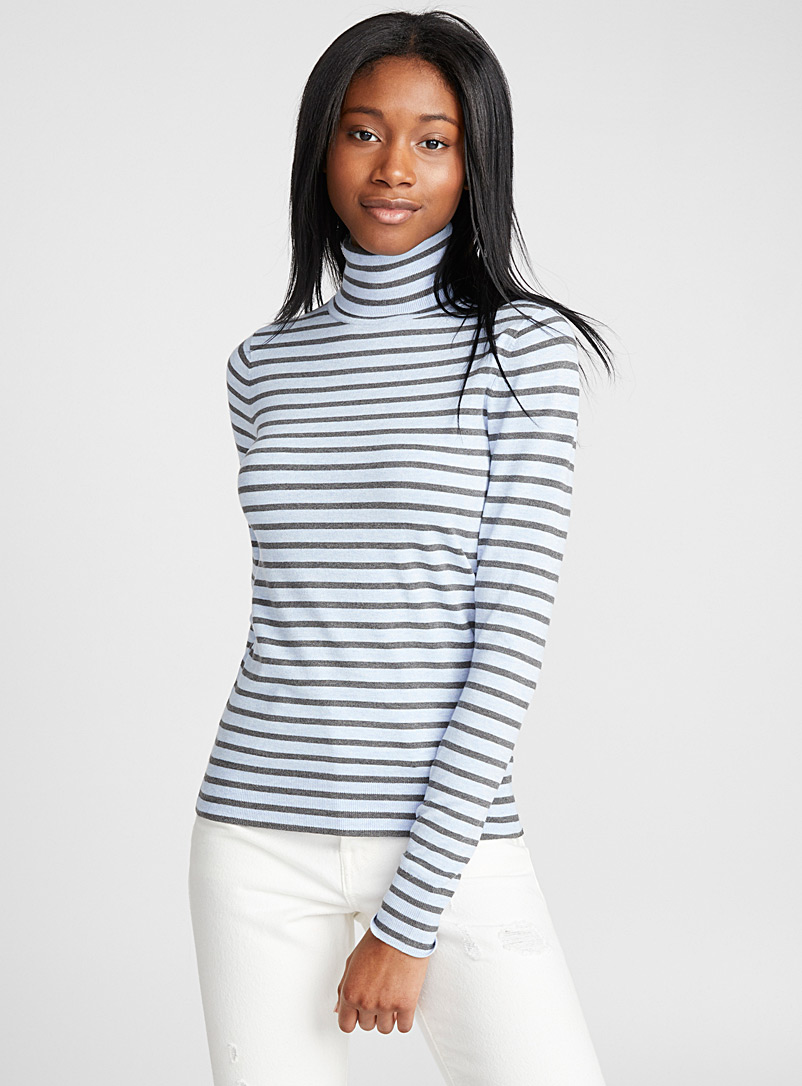 striped-viscose-turtleneck