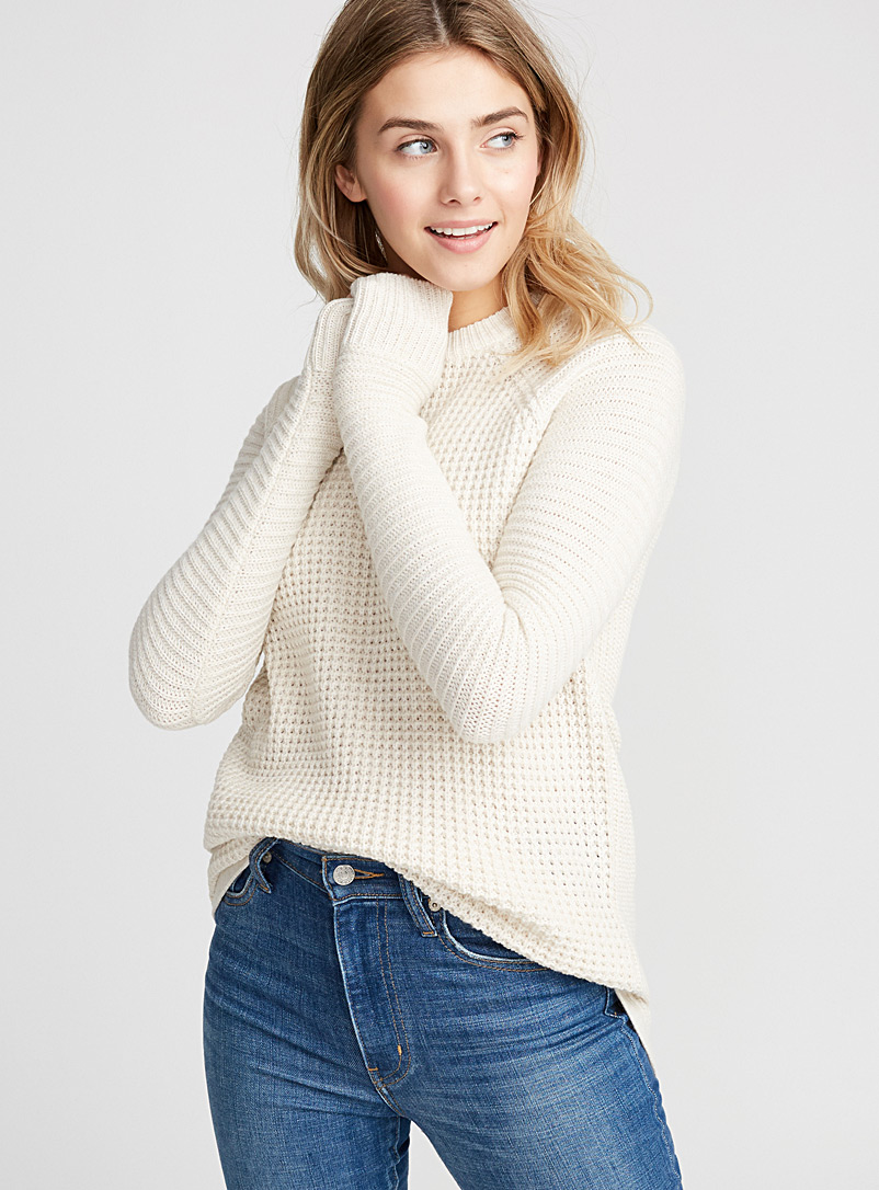 le-pull-tricot-gaufre