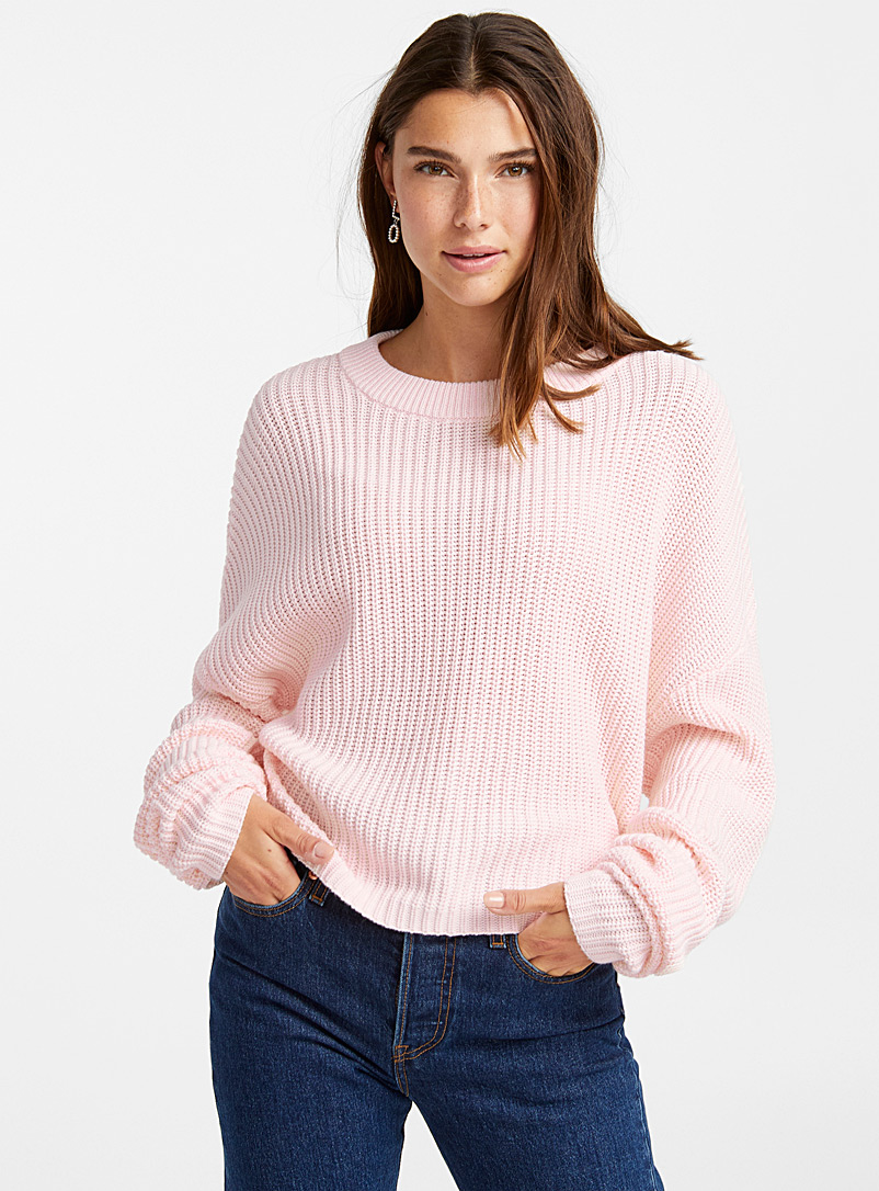 ribbed-balloon-sleeve-sweater