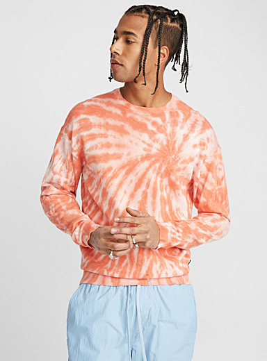 Summerland tie-dye sweater