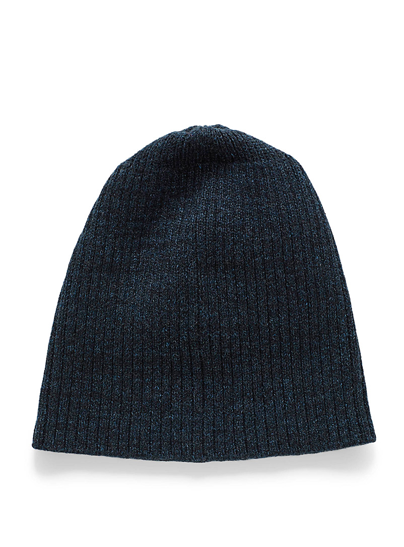 Basic ribbed tuque