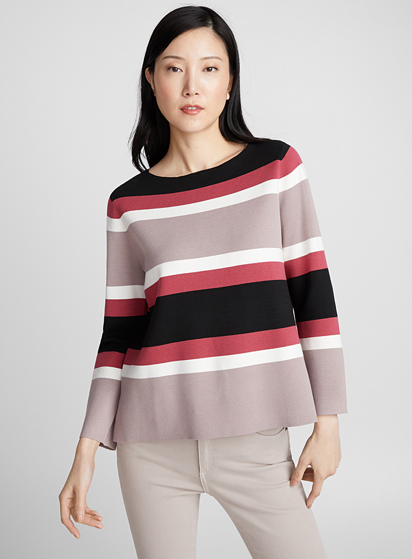 le-pull-rayures-blocs