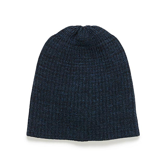 ribbed-tuque