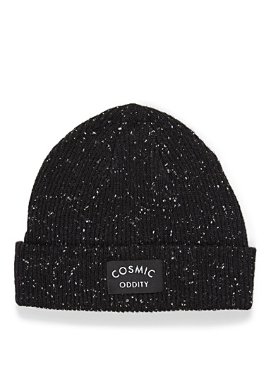 Cosmic Oddity tuque