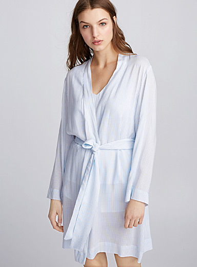 Spring breeze robe