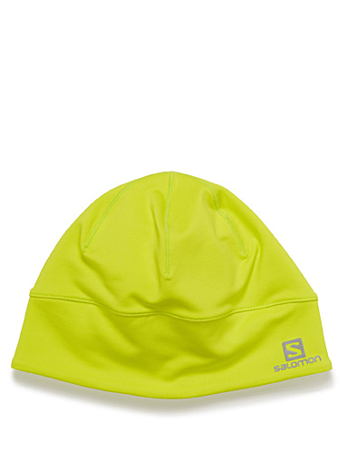 Le bonnet Active