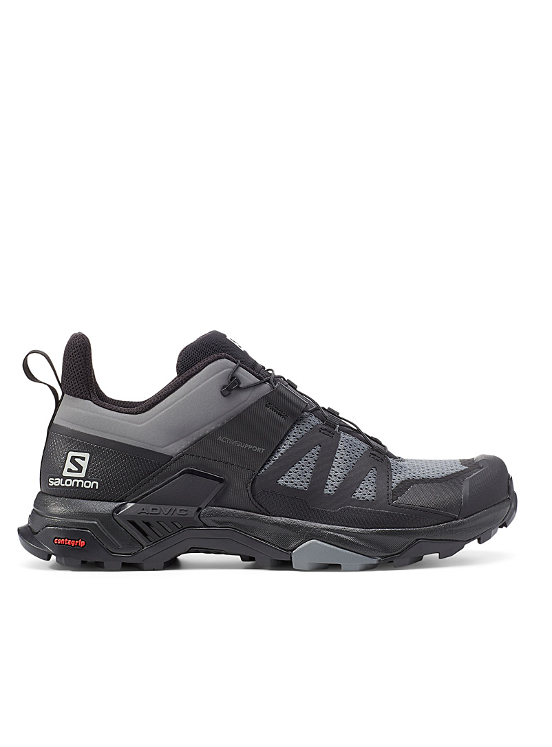 Salomon Black X ULTRA 4 trail running sneakers Men for men