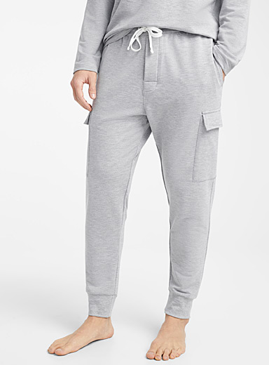 Essential cargo lounge joggers