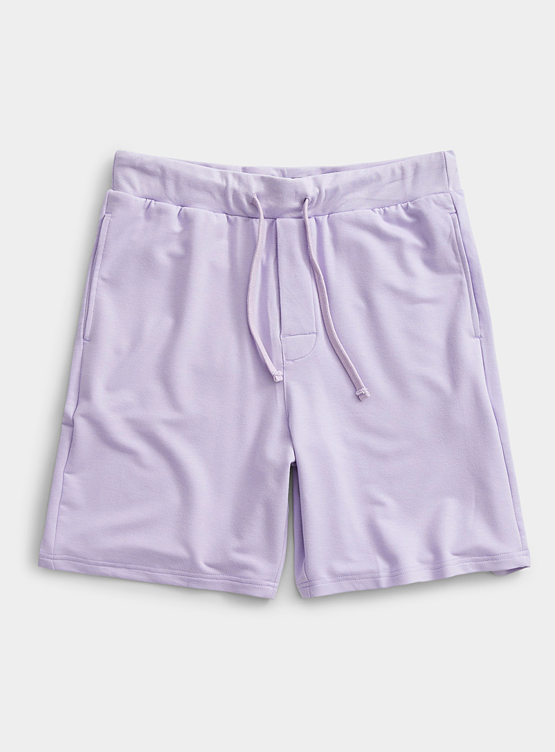 Le 31 Lilacs Dimanche lounge Bermudas for men
