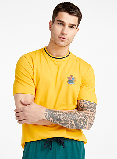 Rugby lounge T-shirt