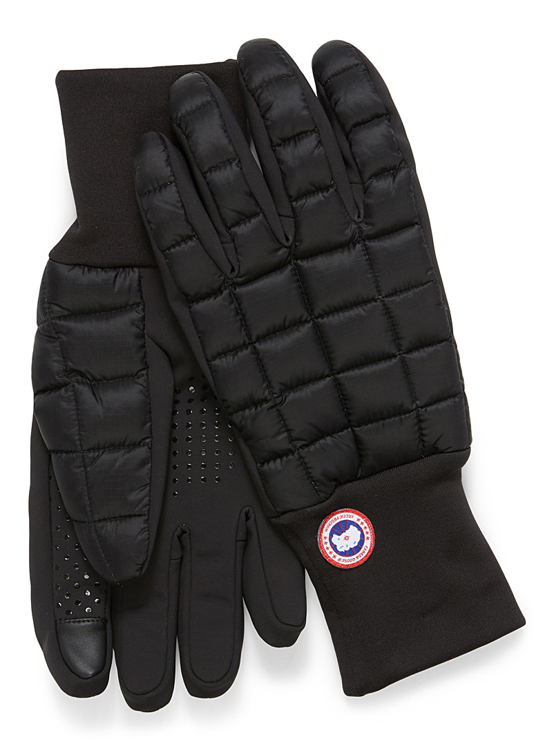 Northern glove liners - Gloves - Black