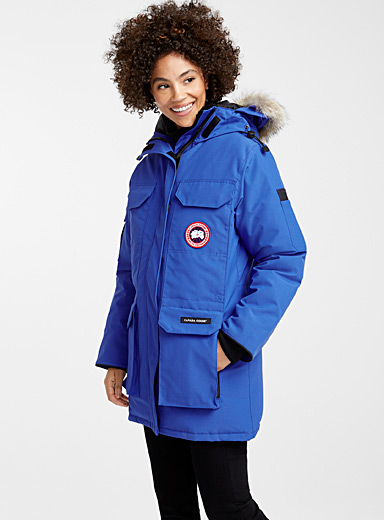 Le parka Expedition