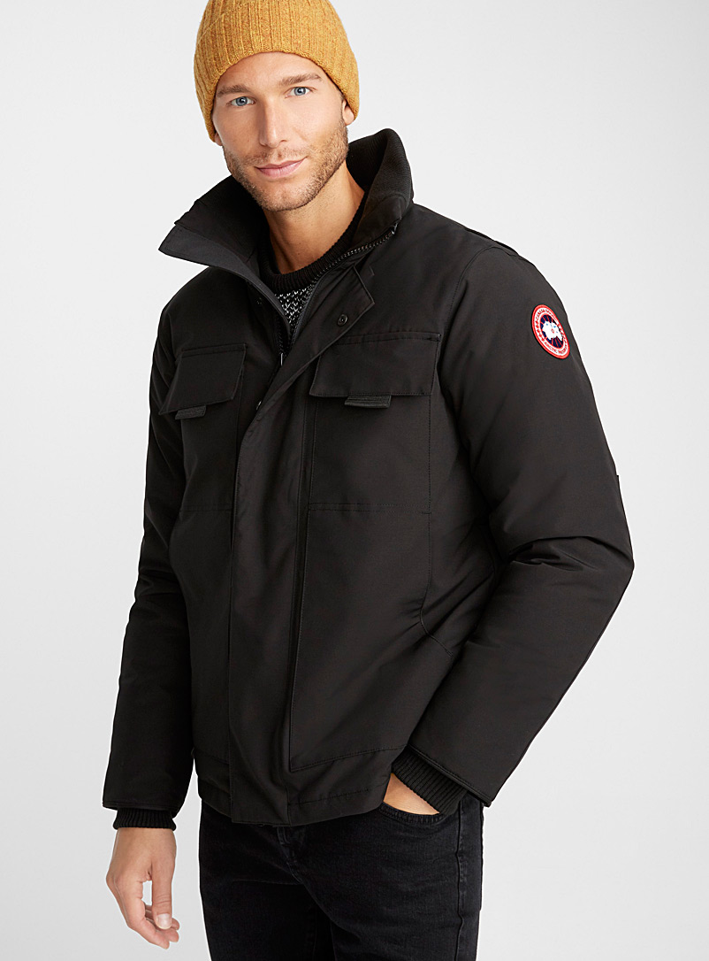 a3264c1f84b Forester jacket